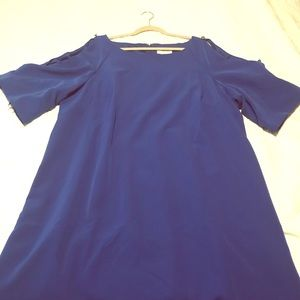Dresses & Skirts - Dress Royal Blue